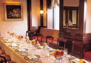 第一ホテル東京 アンシャンテ