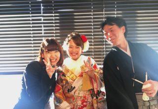 Takashi & You