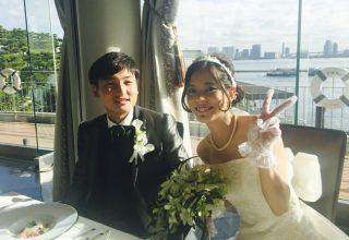 Ryosuke & Tamaki