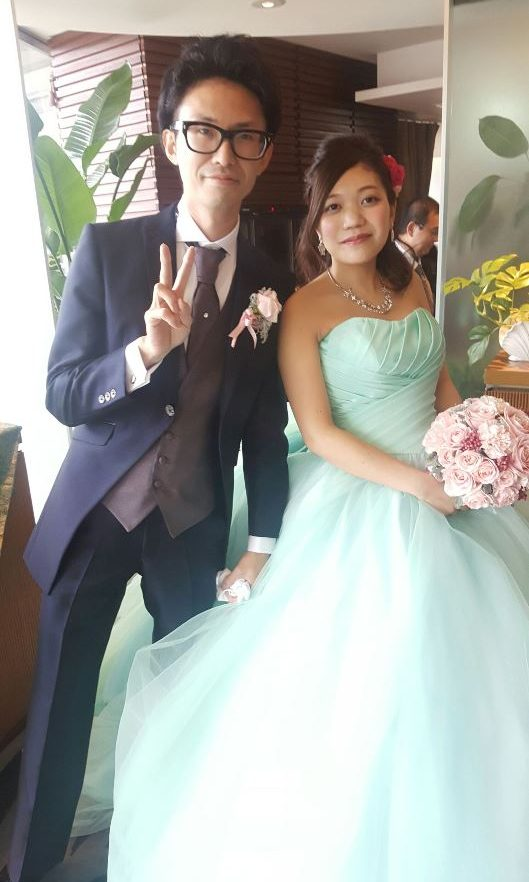 Shunpei & Ayumi