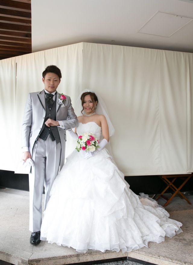 Masaya & Reiko
