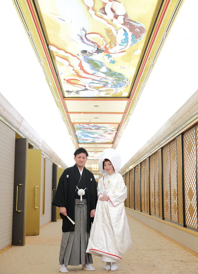 Keisuke & Aya