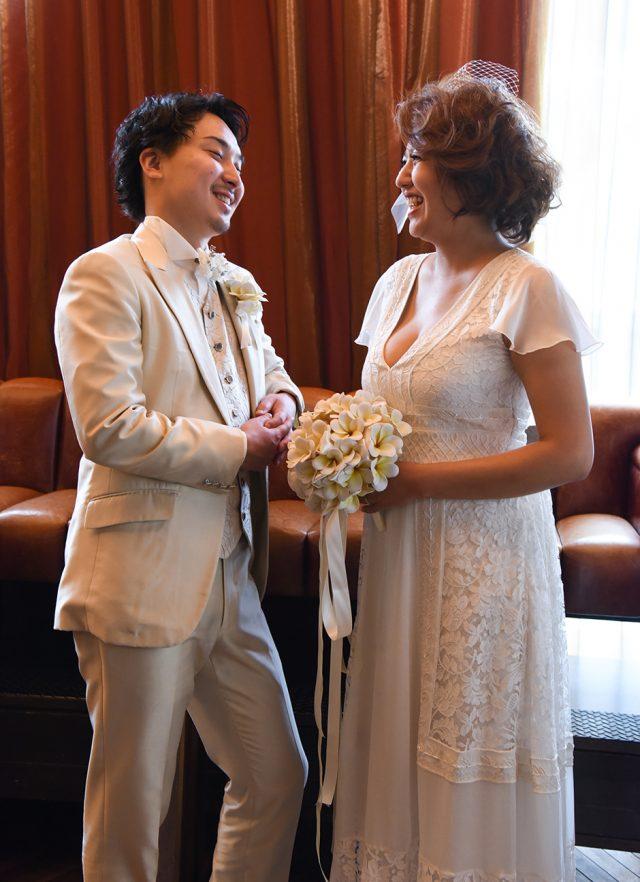 Ryotaro & Michiko