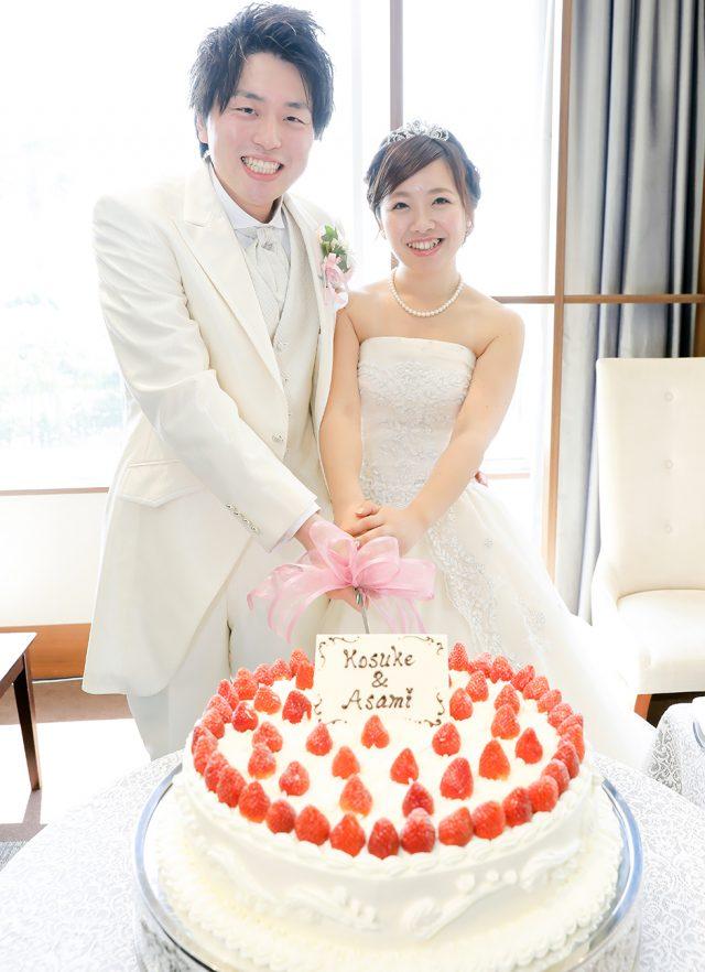 Kosuke & Asami
