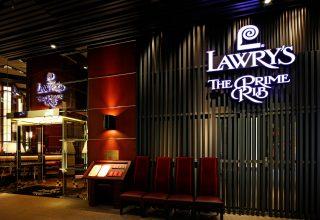 Lawry's The Prime Rib,Osaka(ロウリーズザプライムリブオオサカ)