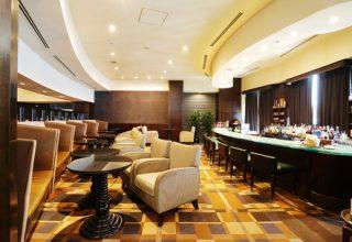 skyRestaurant and Bar STAR GATE (スカイレストランアンドバー スターゲイト)