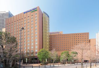 ホテルメトロポリタン エドモント