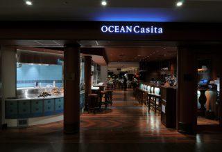 オーシャン カシータ(Ocean Casita)