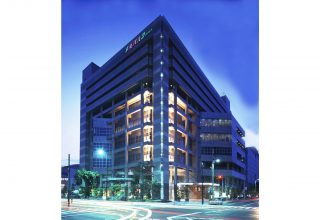 ホテルメルパルクOSAKA(ホテルメルパルク大阪)
