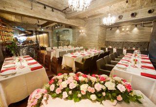 Italian Dining QUATTRO(イタリアンダイニング クアトロ)