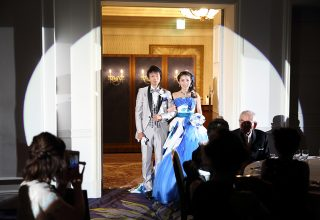 Yuji & Shizuka
