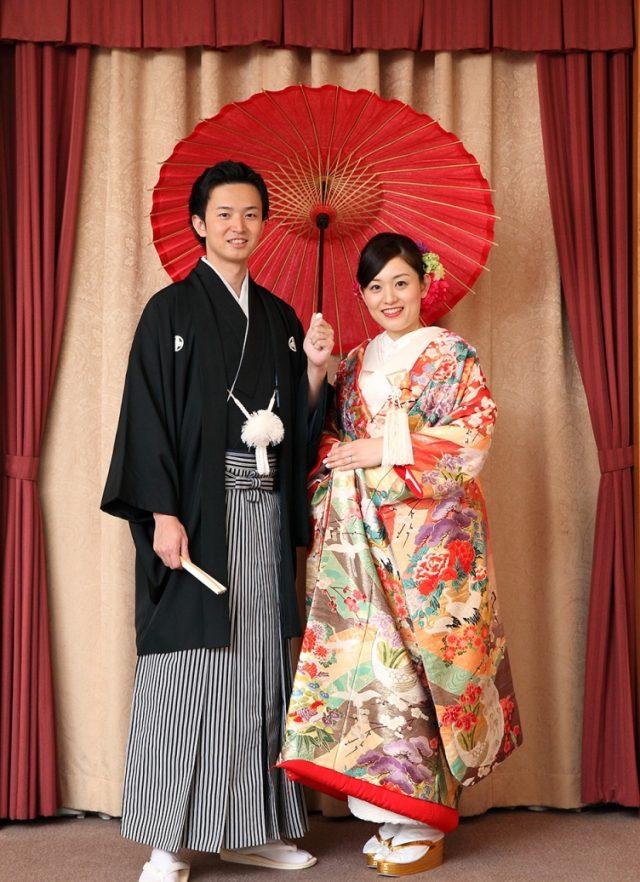 Junya & Natsumi