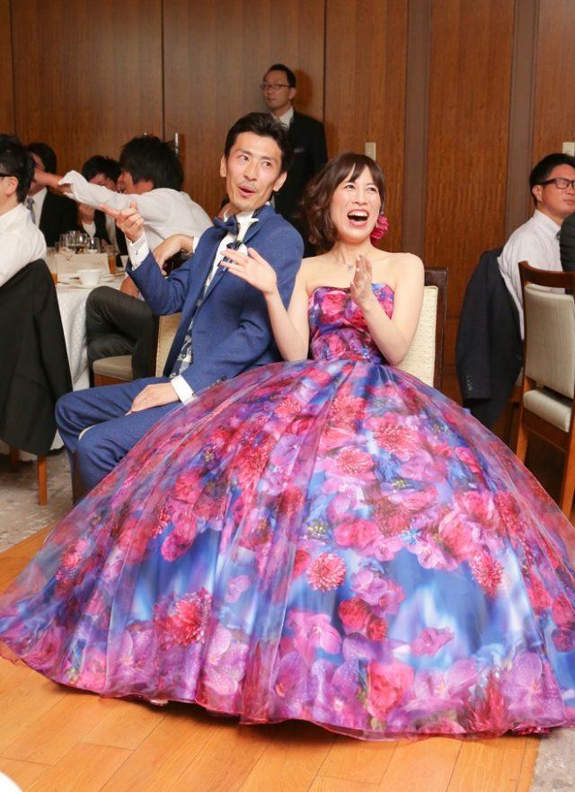 Naoya & Natsumi