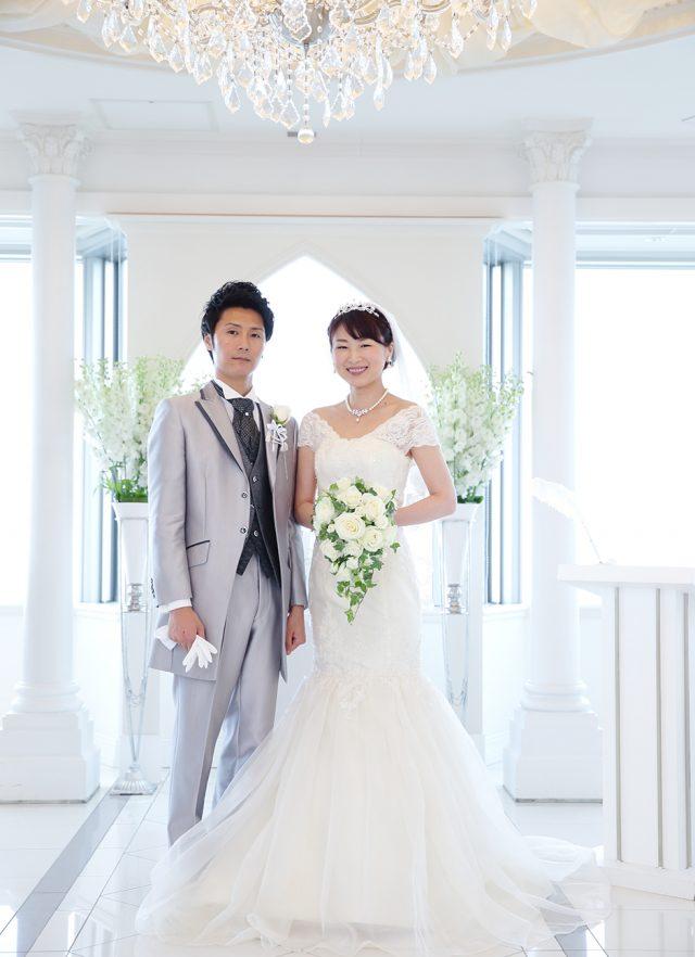 Kenta & Saki
