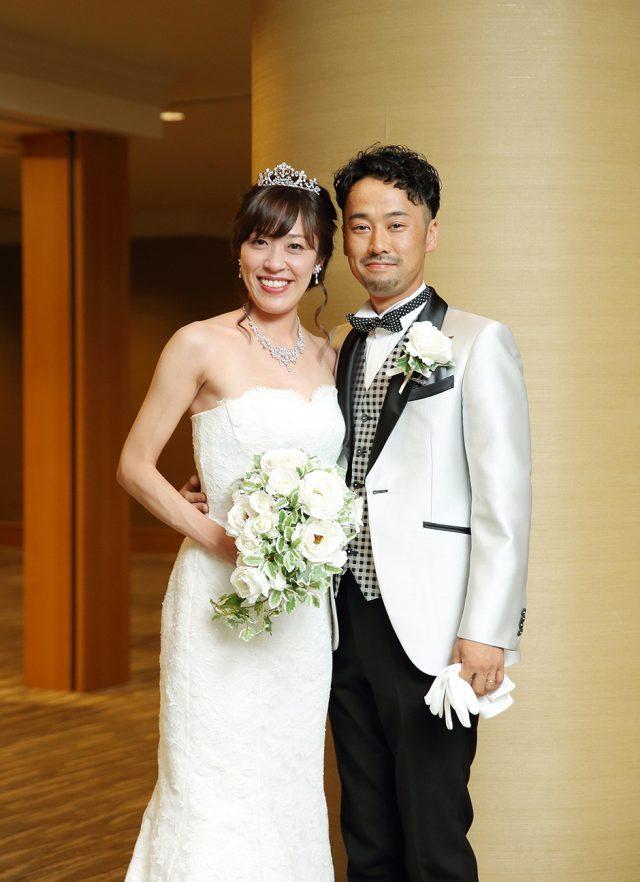 Takuro & Mahoko