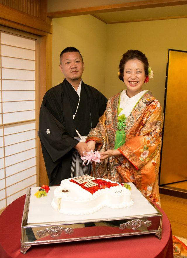 Yasunori & Sayoko