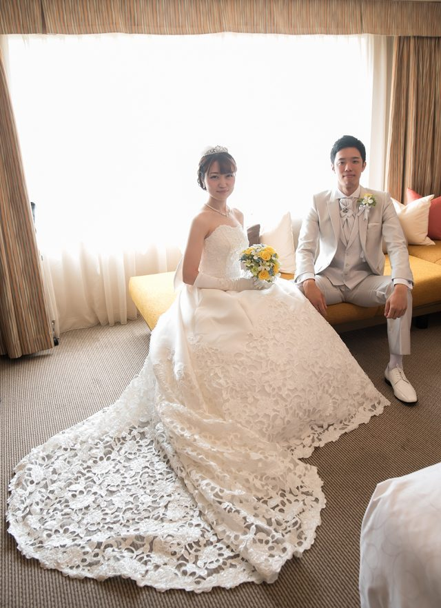 Kenta & Masami