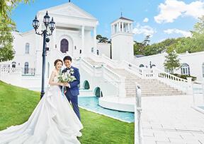 仙台の楽婚会場