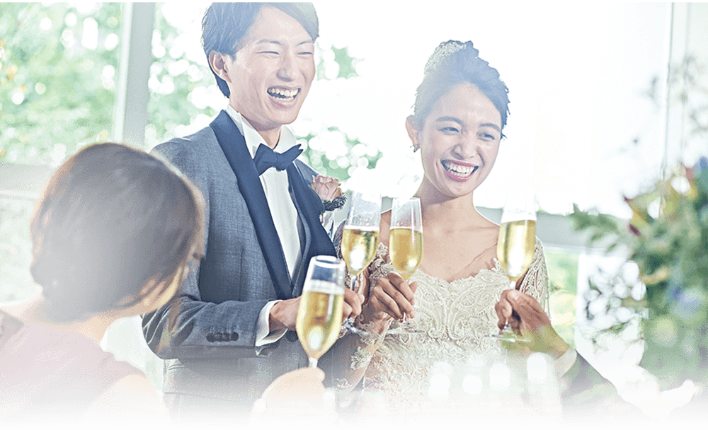 楽婚開業11周年記念キャンペーン