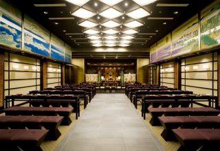 目黒雅叙園(ホテル雅叙園東京)