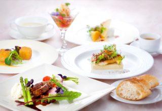 レストランMORI 写真1