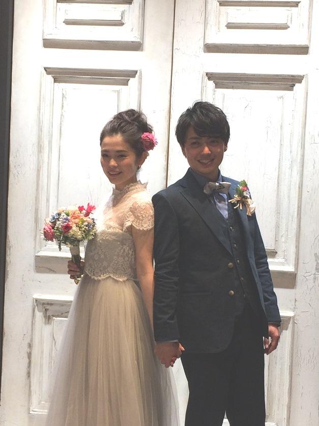 Shohei & Sayuri