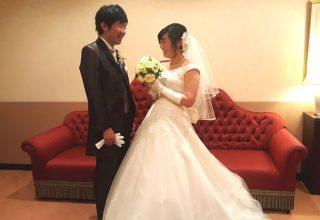 Yuji & Aya