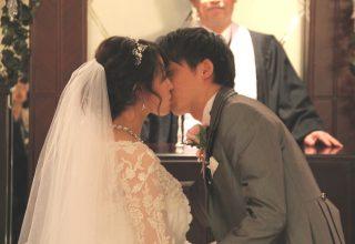 Takayuki & Mari