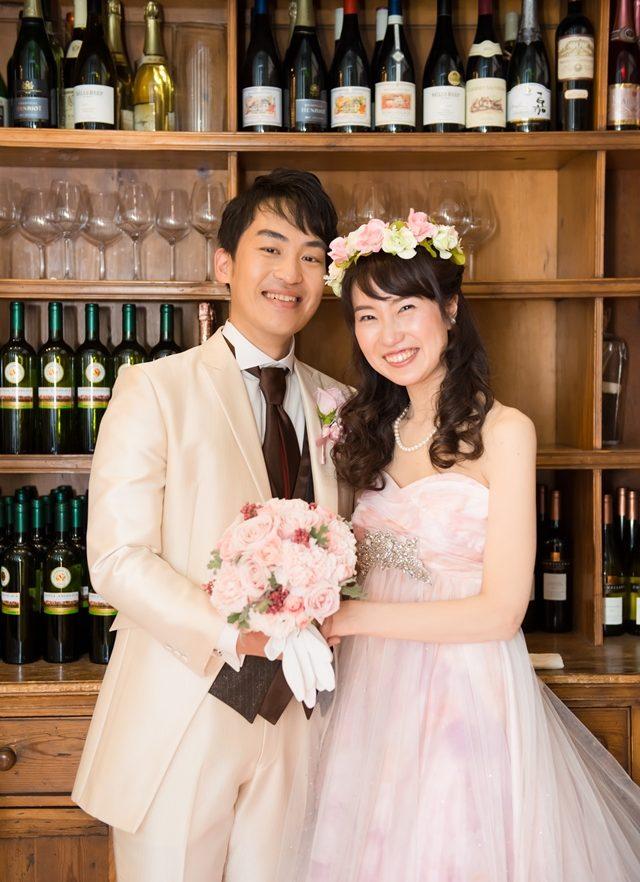 Shunpei & Mika