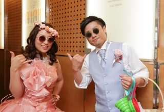 Fumiaki & Yurie
