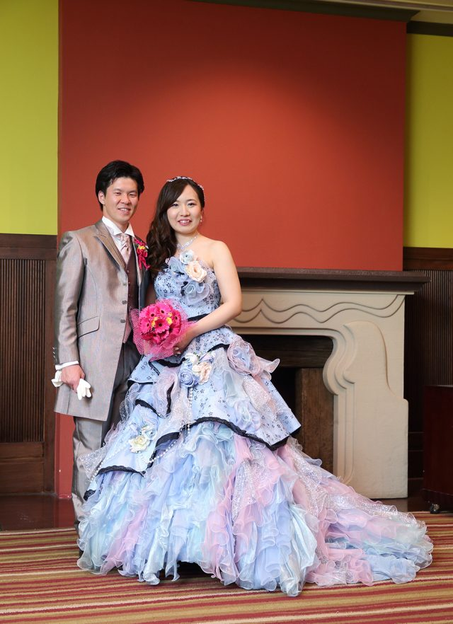 Kengo & Ayano