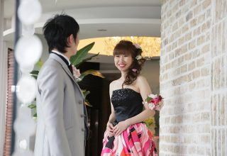 Masao & Akemi