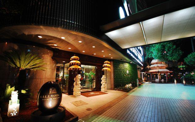 バリタワー バトゥール大阪