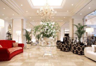 サー ウィンストンホテル 名古屋 by ストリングス