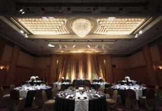 横浜ベイシェラトン ホテル&タワーズ 写真4