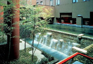 京都東急ホテル 写真2