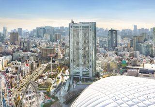 東京ドームホテル 写真5