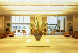 ANAクラウンプラザホテル神戸 写真7