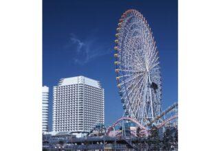 横浜ベイホテル東急 写真9