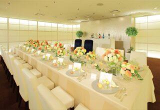 オリエンタルホテル広島 写真8