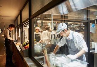 クッチーナ デル ナブッコ (Cucina del NABUCCO) 写真5