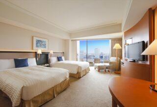 横浜ベイホテル東急 写真5