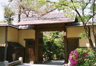 桜鶴苑 写真1