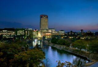 リーガロイヤルホテル広島 写真7
