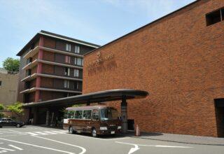 京都東急ホテル 写真3