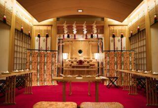 横浜ベイホテル東急 写真1