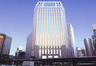 横浜ベイシェラトン ホテル&タワーズ 写真9