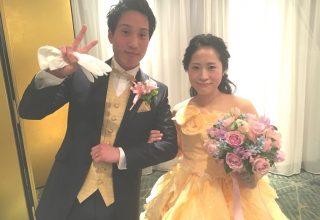Hakuto & Misato