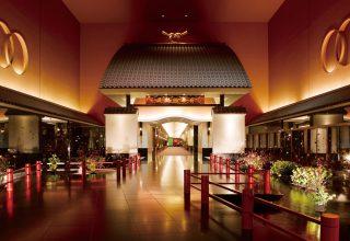 ホテル雅叙園東京 写真2
