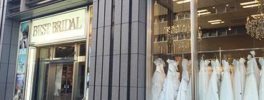 楽婚グランドサロン 東京店